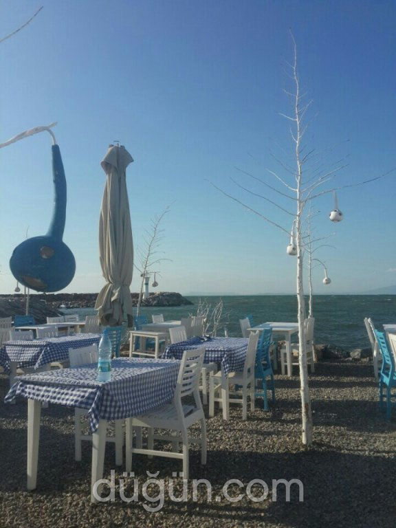 Denizkızı Restaurant