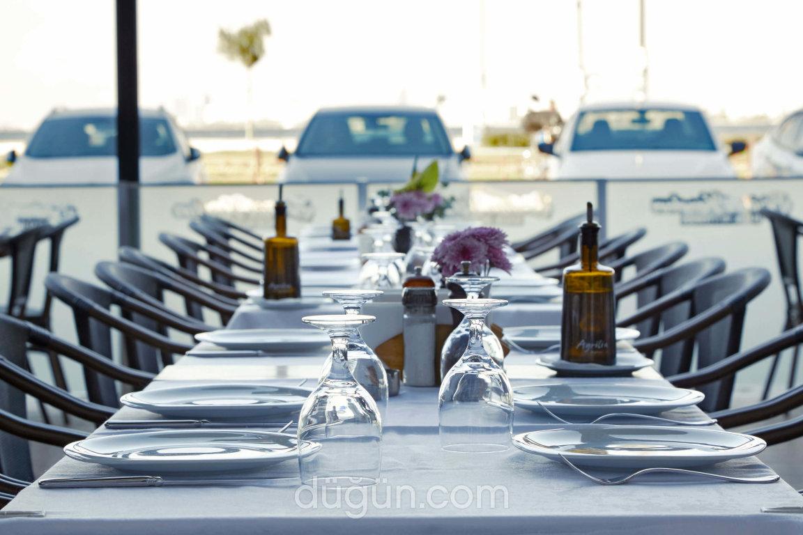 Birinci Kordon Balık Restoran