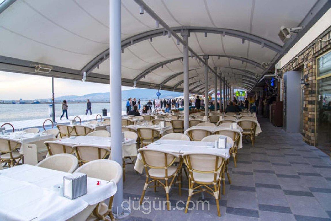Gümüş Balık Restaurant