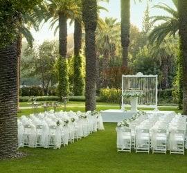 Düğün İzmir'de Balayı Bodrum'da!