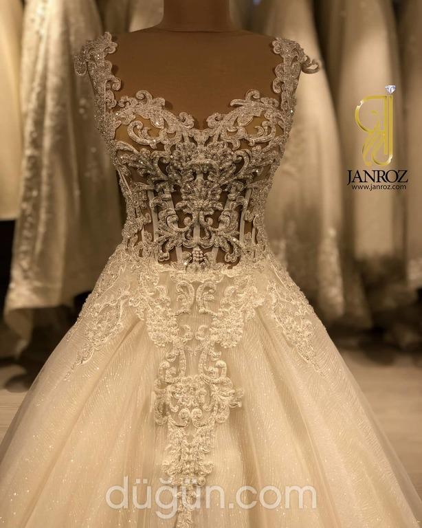 Janroz Bridal