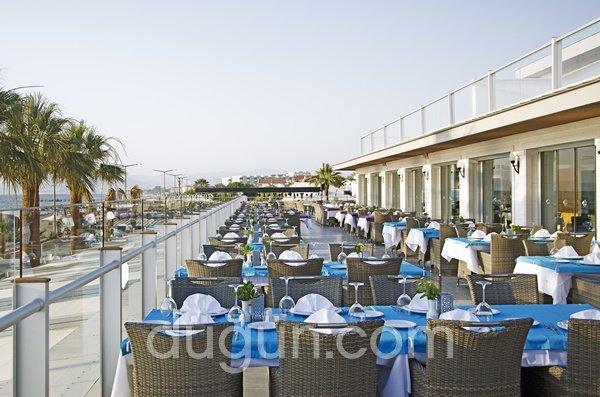 Palm Wings Beach Resort & Spa