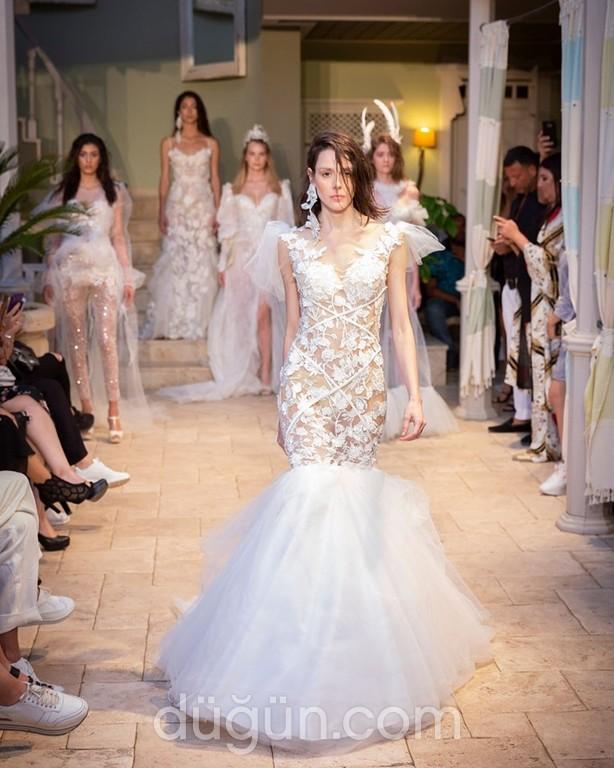 İmren's Wedding Dress