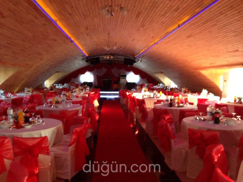 Side Düğün Sarayı