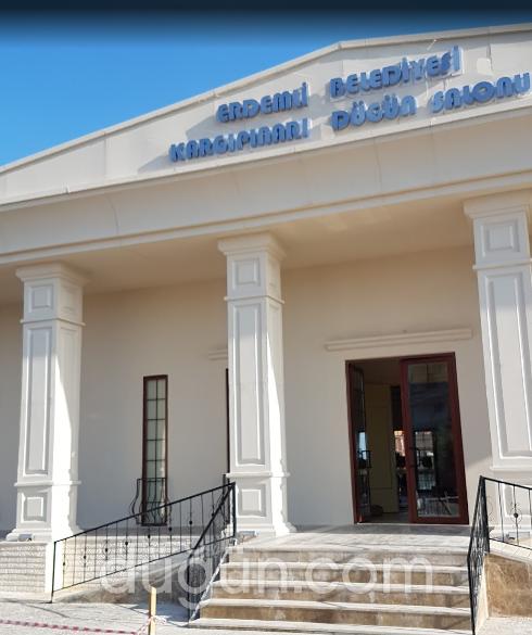 Kargıpınar Belediyesi Düğün Salonu