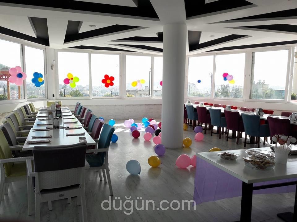 Eşref Saati Cafe & Restaurant