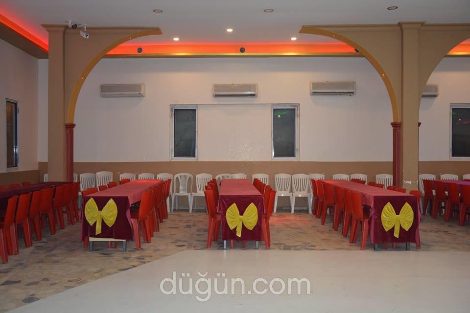Şah Düğün Salonu