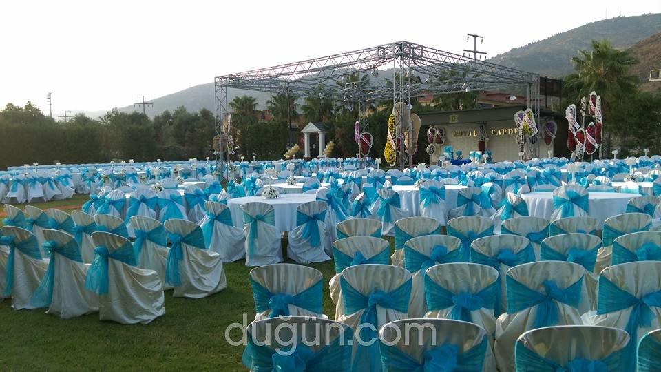 Royal Garden Kır Düğünü