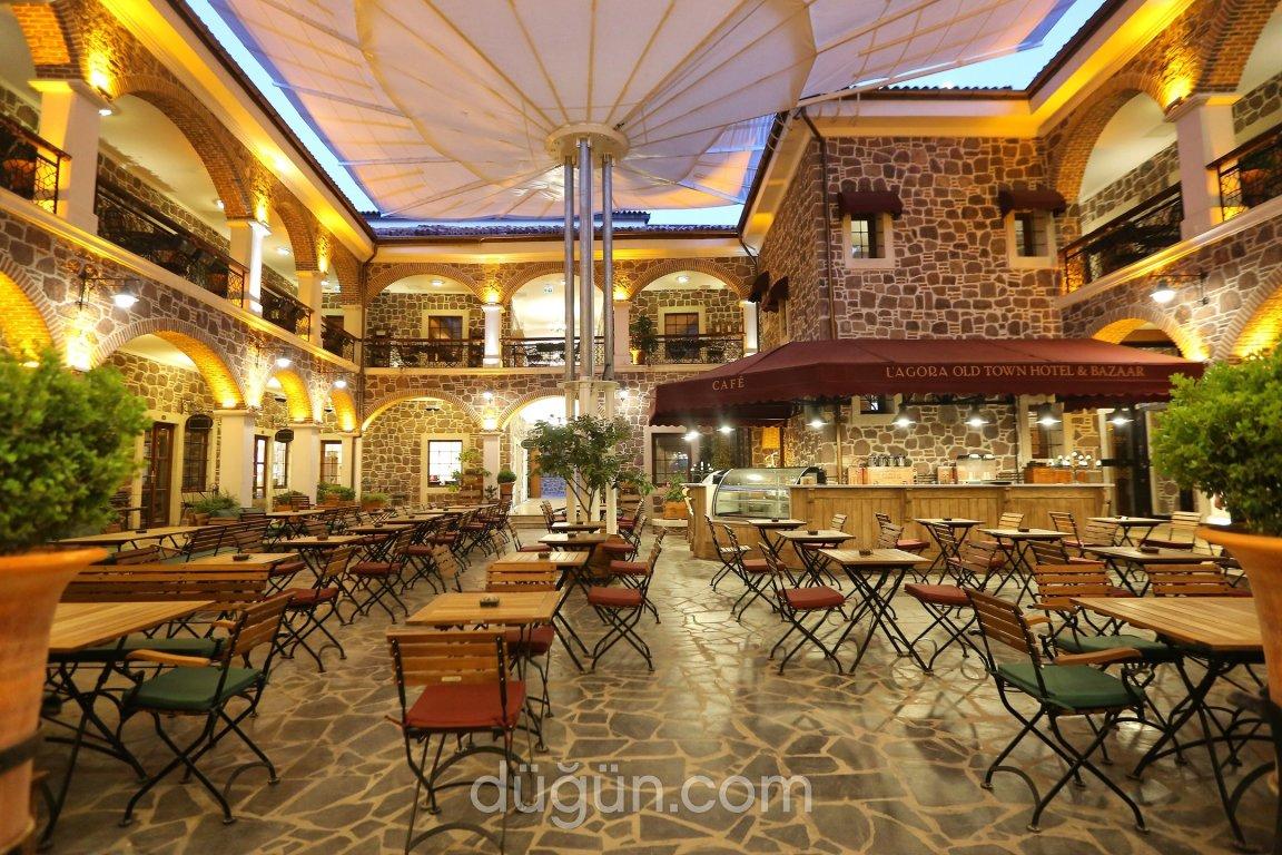 L' Agora Old Town Otel
