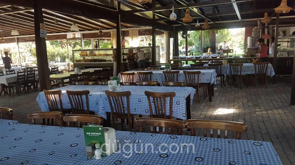 Kır Sofrası Restaurant