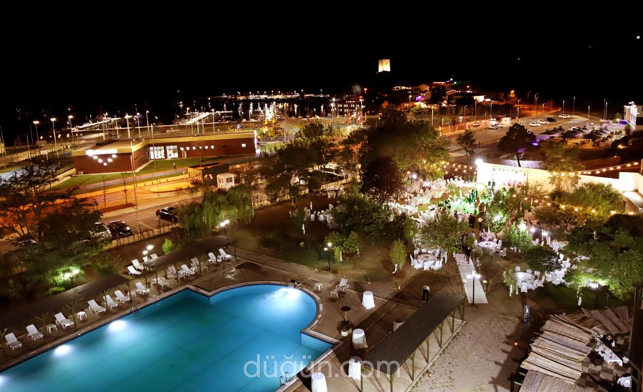 Grand Şile Hotel