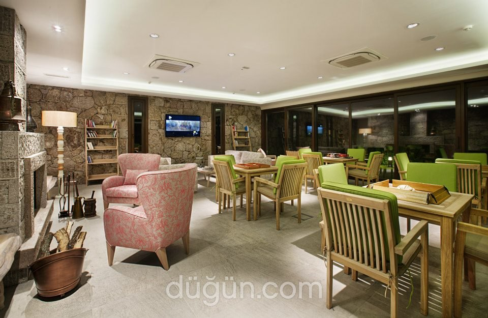 Assos Ida Costa Hotel