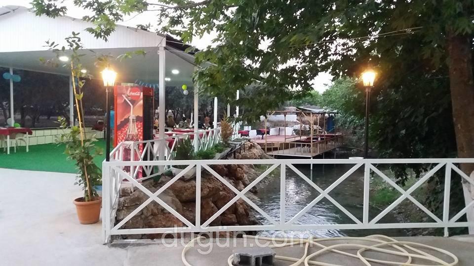 Şelale Küçük Ada Restoran