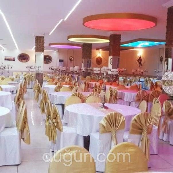 Şamdan Düğün Sarayı