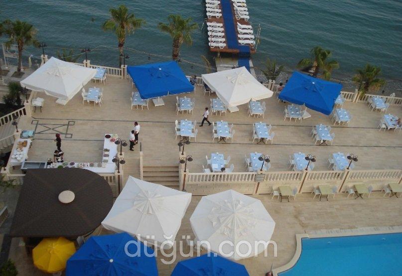 Hotel Anemurion