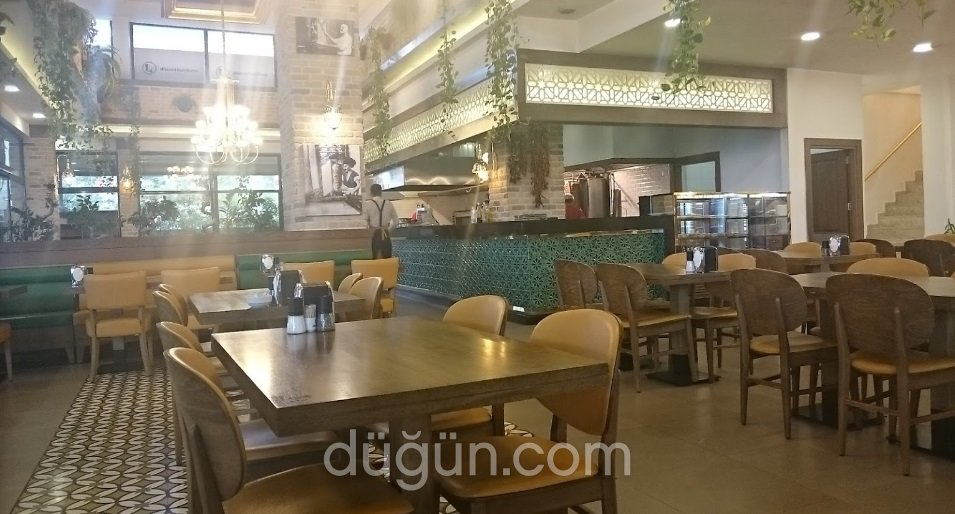 Hamdi Usta Restaurant