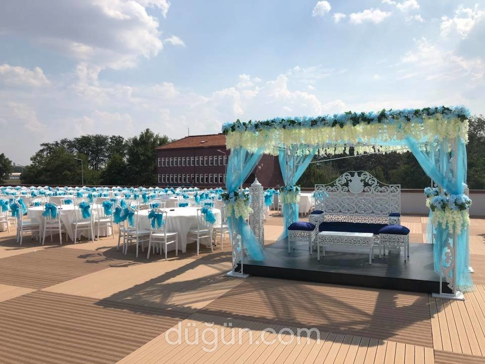 Çeşmeli Düğün Salonları