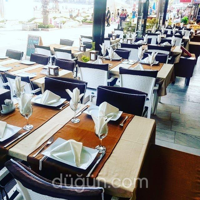 My Eden Restaurant