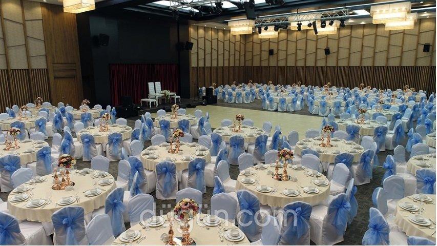 Bereketler Düğün Salonu