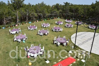 Ş'hane Kır Düğün Salonu