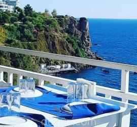 Galatalı Et & Balık Restaurant