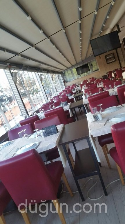 Çamlık Marina Restaurant