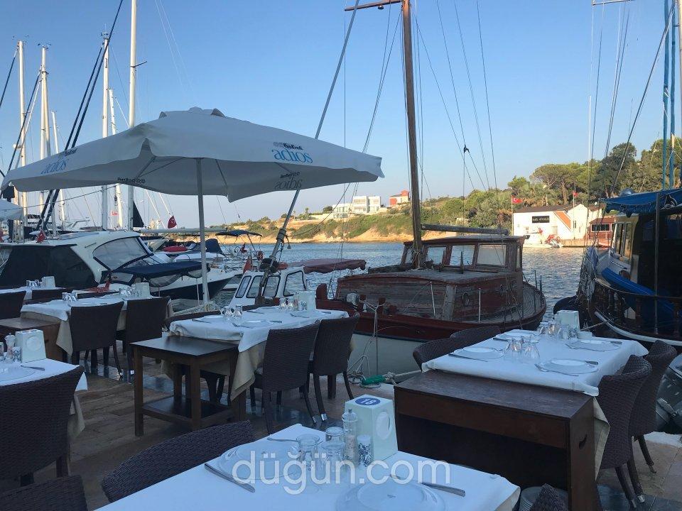 Dalyan Restaurant Cevat'ın Yeri