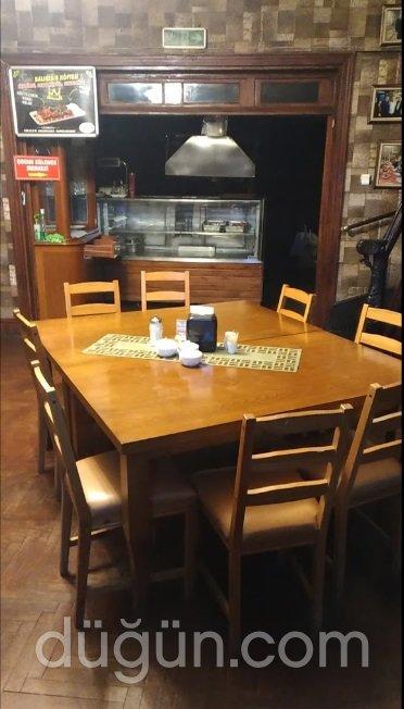 Aker Restaurant