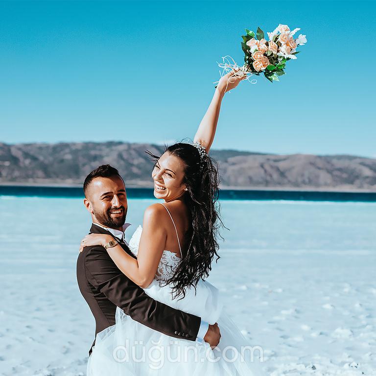 Burak Ayın Wedding