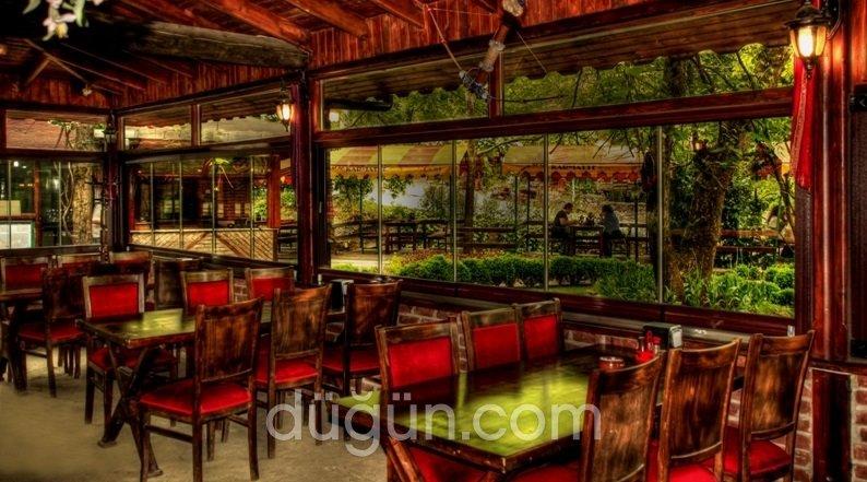 Maşukiye Değirmen Restaurant