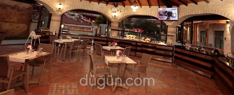 Dalyan Live Hotel