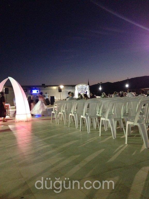 Atça Belediye İşhanı Düğün Salonu
