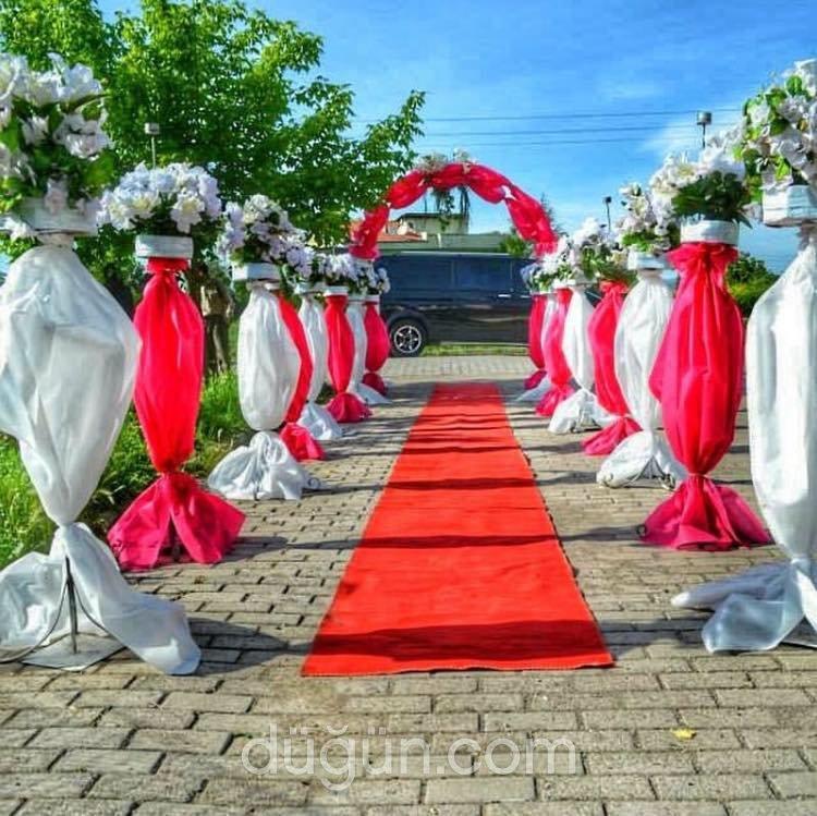 Bigadiç Belediye Düğün Salonu
