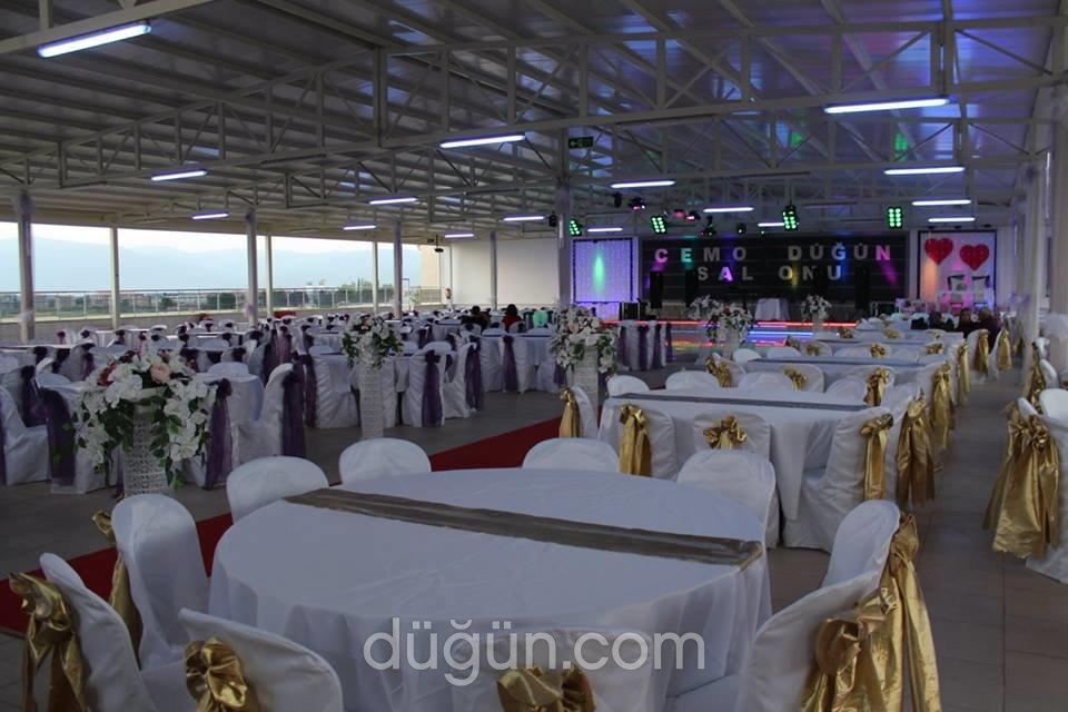 Cemo Düğün Salonu