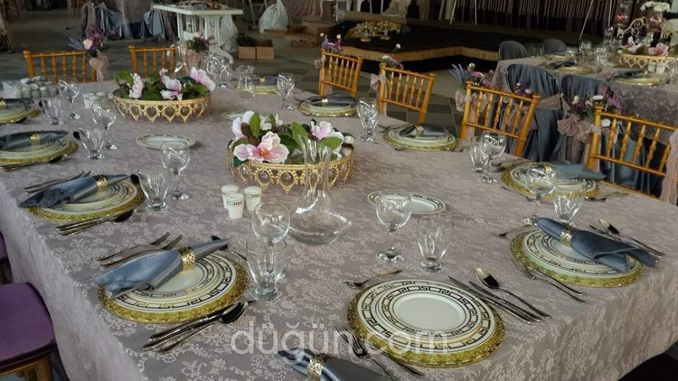 Aleyna Seçkin Düğün Salonu
