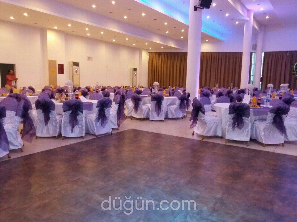 Cikcilli Düğün Salonu