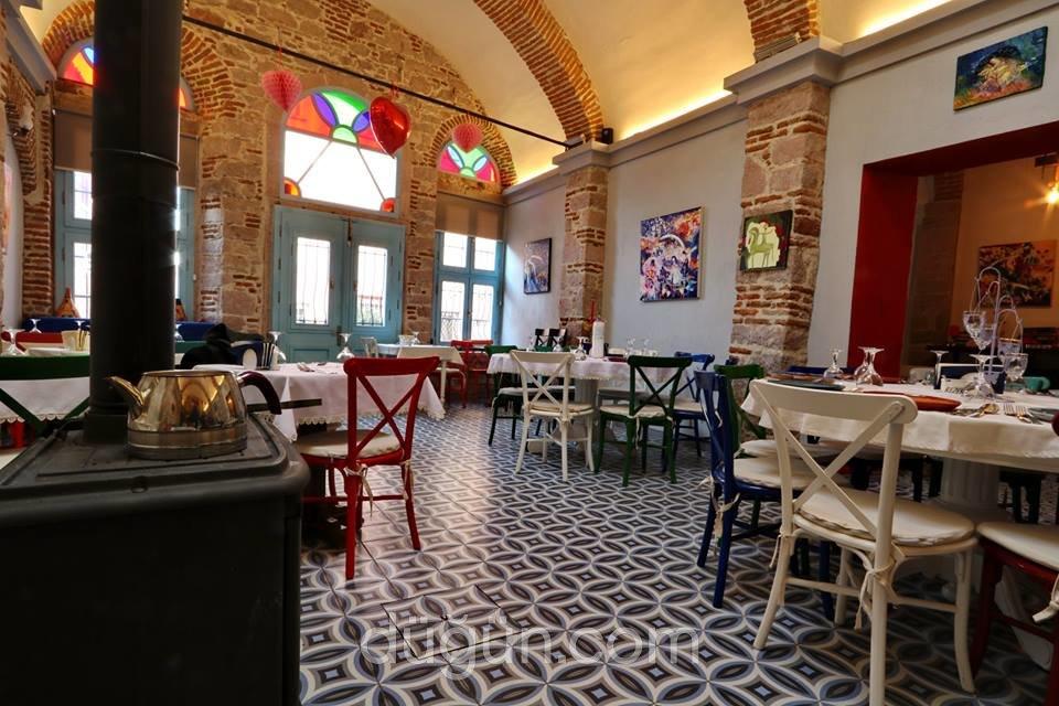 Aivali Restaurant