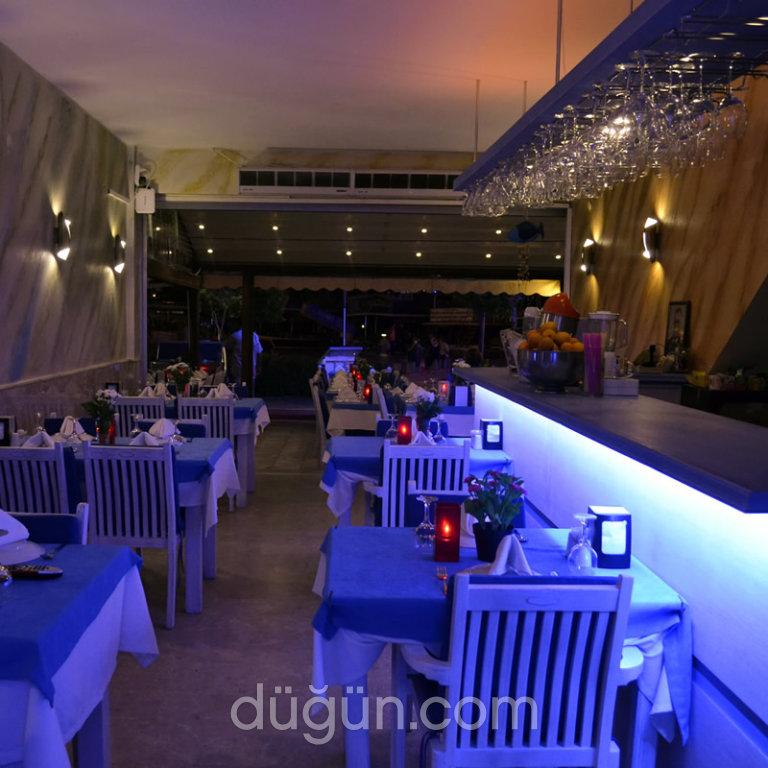 Palmiye Restaurant