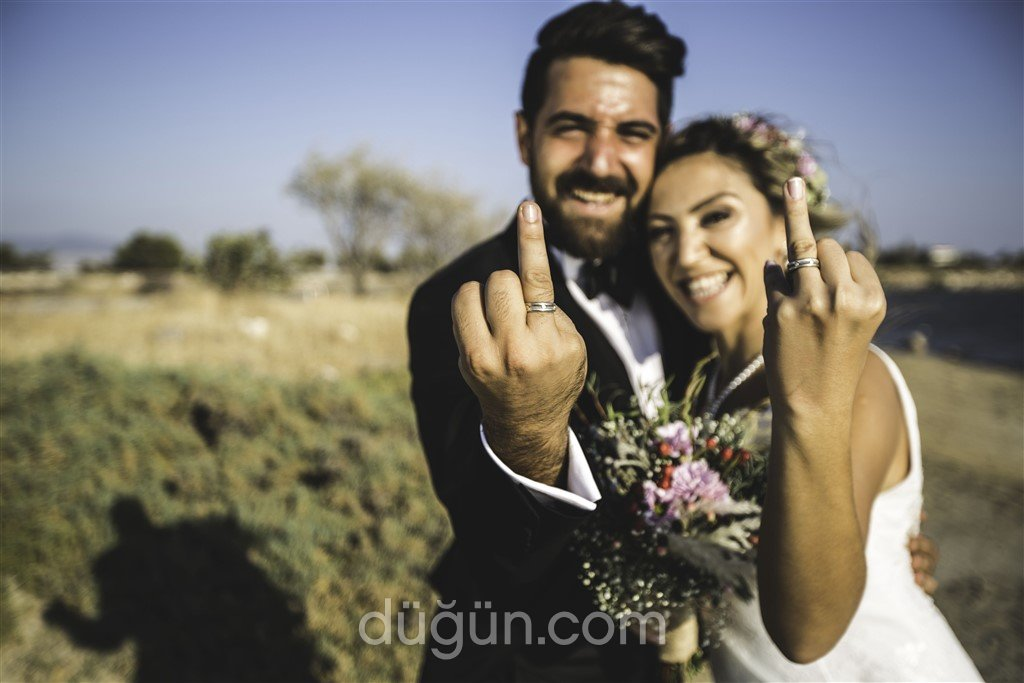 Lütfuure Wedding