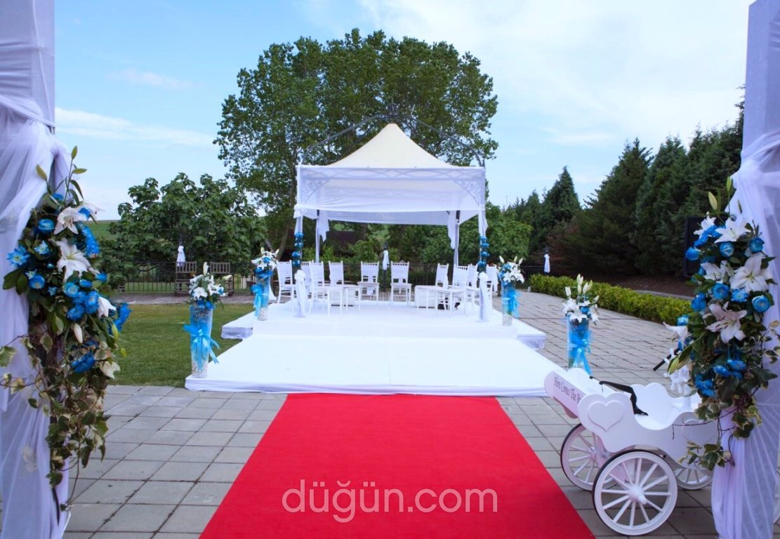 Greenhill İstanbul Event Garden