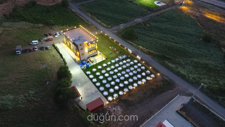 Alamos Restaurant Kır Düğünü