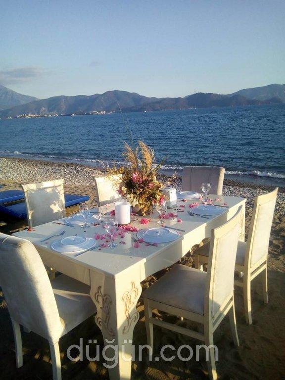 Koca Çalış Beach Restaurant