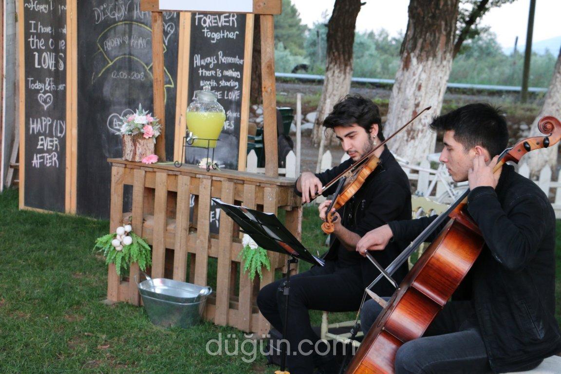 Bybarbaros Çakmak Catering