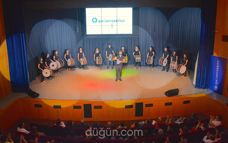 Işık Üniversitesi Dans Klubü