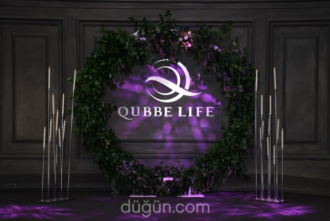 Qubbe Life