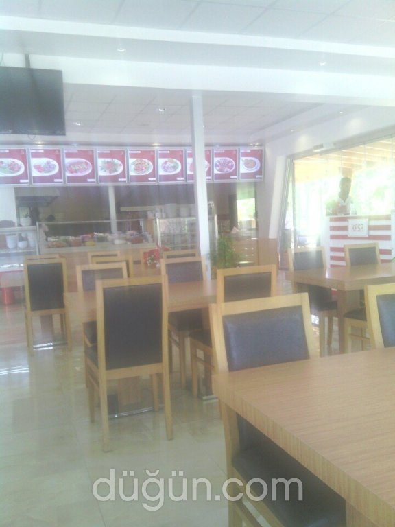 Taşhan Restaurant