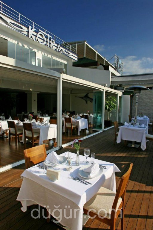 Kotra Restaurant