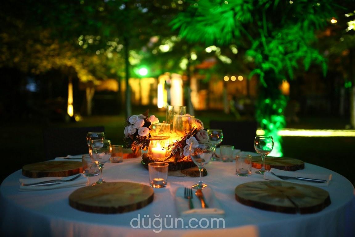 Keyif Boutique Hotel Garden