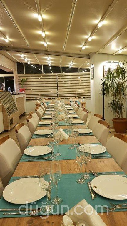 Beydağ Baraj Kır Restaurant
