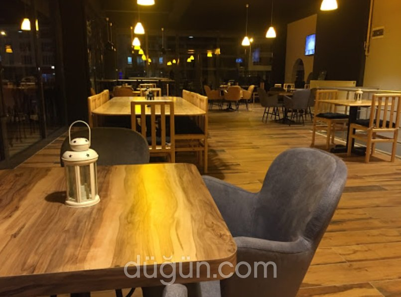Bir Düş Bir Oyun Cafe